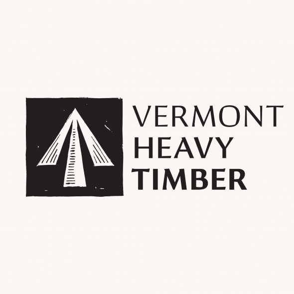 Vermont Heavy Timber logo